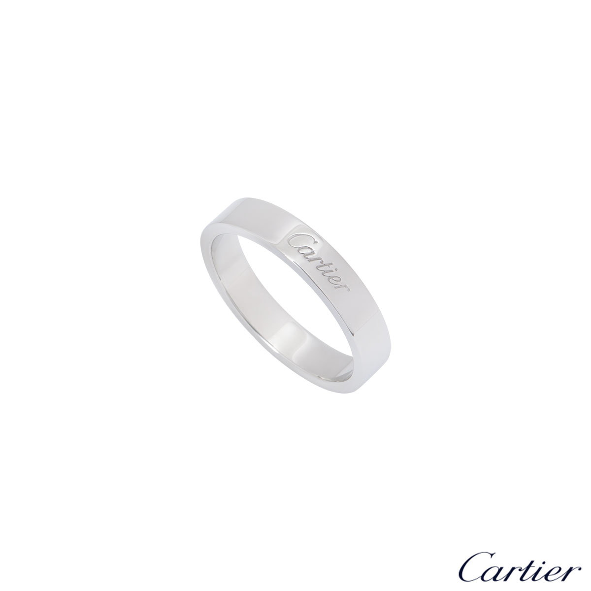 884cfd8a078aa Cartier C De Cartier Ring